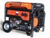 Генератор бензиновый AGE 7500 DZN с блоком автоматики