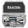 """Набор KRAFTOOL """"INDUSTRY"""" Слесарно-монтажный инструмент, 38 предметов"""
