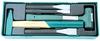 AG010026ST (AG010026SP) Набор молотков и зубил, 5 предметов (ложемент)