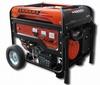 Генератор бензиновый AGE 6500 DSX (мах 5,5кВт эл.ст. 380В,на колесах)