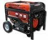 Генератор бензиновый AGE 7500 DSX (мах 6,5кВт эл.ст. 380В,на колесах)