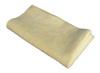 Салфетка безворсовая 40х50 (желтая)