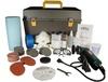 Комплект для восстановления фар Delta Kits HLPRO302