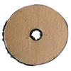 Диск полировальный диаметр 50 мм, 1шт