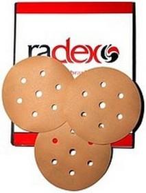 Распродажа абразивных материалов RADEX